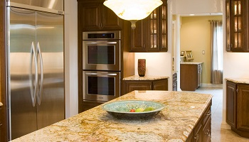 Kitchen Countertop Fabrication Services